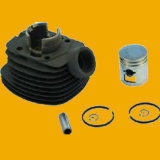Motorcycle Cylinder Ss8002, Motorcycle Cylinder
