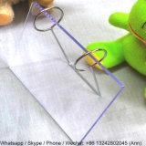 Racks d'affichage Acrylic Calendar Acrylic de 6 pouces pour calendrier, photo ou menu