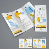 Brochure personnalisée à la fine pointe de la brochure