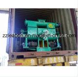 Pistão Lby-500 mecânico que carimba a máquina do carvão amassado da biomassa