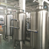 Épurateur pur de l'eau minérale