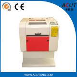 Малый автомат для резки лазера /CO2 гравировального станка лазера ювелирных изделий размера с Ce