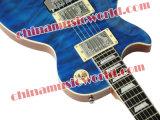 Afanti Musik-Langspielplatte-kundenspezifische linke Art-elektrische Gitarre (CST-950)