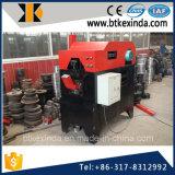 Maquinaria de aluminio del material de construcción de la placa de la bajada de aguas de Kxd