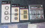 Kit único de los artes de papel del kit de DIY Scrapbooking