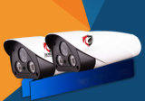 câmera do IP da rede da segurança do CCTV da fiscalização de 2.8-25mm 3-80m IR, prova da água