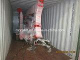 Elevatore infilantesi strascicato trainabile idraulico aereo dell'asta da vendere