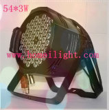 3 door 54 LED PAR Light