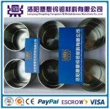 De Smeltkroes van het Wolfram van de Leverancier van China Luoyang voor het Kristal van de Saffier/de Smeltkroes van het Wolfram