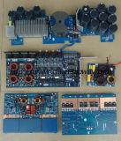 Fp6000q 2.67 ohmios del establo 4 del canal de amplificador de energía