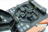 색깔 LCD (KL-300T)를 가진 자동 초점 광섬유 융해 접착구