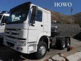 371HP (ZZ4257S3241W)를 가진 Sinotruk HOWO 6X4 트랙터 트럭