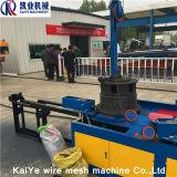 Wasser-Becken-Typ Drahtziehen-Maschine