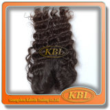 4X4 Brazilain Silk Base Closure From Kbl Hair Zusatzgerät