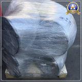 Roestvrij staal 45 Graad de Elleboog ASTM 201 304 van 90 Graad