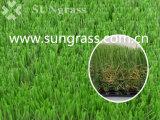 45 millimetri che modific il terrenoare il tappeto erboso sintetico di svago del giardino (SUNQ-AL00077)