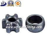 中国は5つの軸線の黄銅またはアルミニウムかステンレス鋼の鉱山機械のために機械で造る機械化の精密CNCを供給する