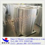 Puder-Metallurgie Deoxidizer Kalziumsilikon entkernter Draht