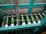 Máquina prepintada acero galvanizada, línea de pintura fábrica