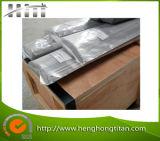 Fabricación Titanium del acoplamiento de alambre de la alta calidad en China