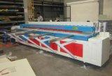 Saldatrice della lamiera sottile di Dh2000 HDPE/PVC/PVDF/PP