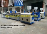 Macchina di plastica dell'espulsore di tecnologia della tubazione principale di alta precisione FEP