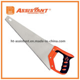 scies de main agressives de dent d'outils de jardin 20-Inch avec les traitements en bois
