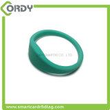Umweltfreundlicher 125kHz SilikonRFID Wristband für Zugriffssteuerung