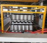 АСА+ПВХ Экструзионная Линия Производства Шиферов Типа Бамбука из ПВХ, ASA+PVC