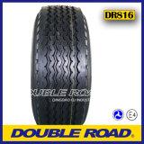 Todos posicionam o pneu resistente 385/65r22.5 315/70r22.5 do caminhão