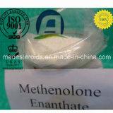 Stéroïde aromatisant sûr de Methenolone Enanthate Primobolan sans analyse 99.1% d'effets secondaires
