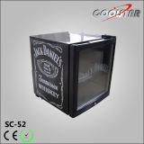 Beste verkaufende Handelsgetränkekühlvorrichtung (SC52)
