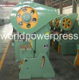 Macchina eccentrica inclinabile della pressa di potenza di 10 tonnellate