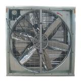 ventilatore industriale della parete di 1000mm con il motore di monofase