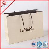 Bolsa de papel que hace compras para las cajas hermosas del regalo del papel de bolsa de papel del conjunto del regalo