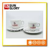 A venda por atacado reforça a caneca de café da porcelana de Bd011
