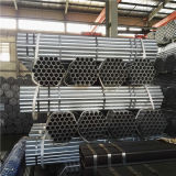 Fabricantes galvanizados marca de fábrica del tubo de acero de Youfa
