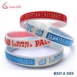 RFID personalizado Bracelet para Promotion