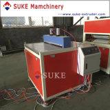 Machine en plastique d'extrusion de panneau de /Decorate de panneau de mur de PVC