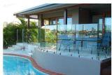 수영풀 담을%s 호주 증명서에 의하여 단단하게 하는 유리