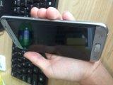 A borda do 1:1 S7 de Goophone curvou o clone da tela os telefones de pilha que têm a versão 5. Telefone esperto do Android 6.0
