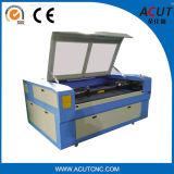 CO2 Laser-Scherblock-Laser-Gravierfräsmaschinen für Acryl, hölzern, Plastik