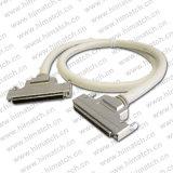 Haute Qualité SCSI 68pin câble de communication pour PC / imprimante
