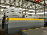 Веся маштабы для строительного оборудования