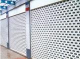 Коммерчески дверь, дверь магазина (SLLP-77)