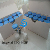 Окситоцин 2mg/Vial для повышения молекулярного CAS мышцы: 158861-67-7