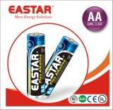 OEM обслуживает изготовление алкалической батареи 6lr61 9V