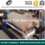 Machine de papier de Rewinder de découpeuse de qualité pour le marché de l'Inde
