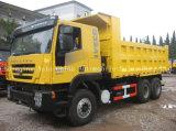 Genlyon 덤프 트럭 팁 주는 사람 380HP/340HP 6X4