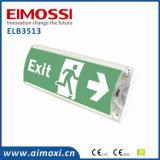 Indicatore luminoso Emergency impermeabile del LED con Ce